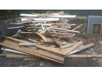 Fire wood firewood for free