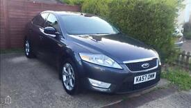 Swap!! 2008 Ford Mondeo ideal family car P/X accepted