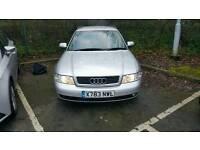 Audi a4 estate £200