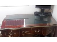 French Style Office Desk