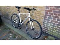 Dawes discover 101 hybrid bike LG