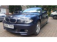 BMW 318CI M-SPORT 2004! URGRNT SALE!!