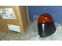 new in box side indicator light for ford transit van