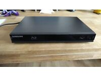SAMSUNG BD-J4500 Blu-ray & DVD Player