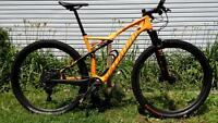 Specialized epic expert WC 2015