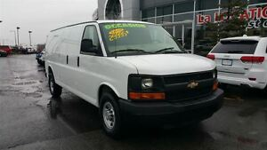 2015 Chevrolet Express 2500 EXPRESS 2500/GMC SAVANA LIQUIDATION