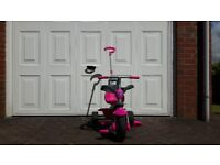 SmarTrike in excellent condition