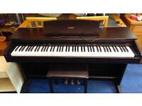 YAMAHA Digital Piano YDP-101