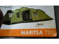 Maritsa 700 camping tent 7 birth