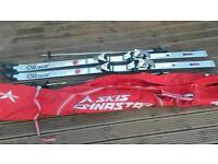 Mens ski's