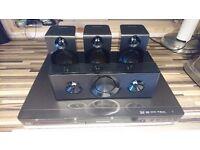 PANASONIC SC-BTT405EBK 5.1 Smart 3D Blu-ray & DVD Home Cinema System