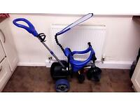 Little Tikes 4-in-1 trike for sale £40