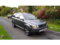 Volvo XC90 2.4 D5 R-Design SE (Premium Pack) Estate Geartronic AWD 5dr