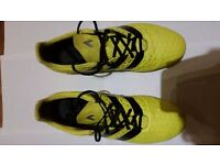 Adidas Ace 16.3 Yellow/Black FG Size 11 GREAT CONDITION!