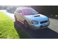 Subaru turbo wrx ***IMMACULATE CONDITION***