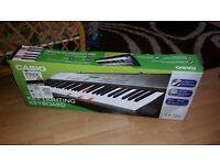 Casio LK-120 Key Lighting Keyboard