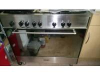 Delonghi Dual Fuel Cooker