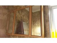 IS THIS MIRROR CABINET STILL FOR SALE ?