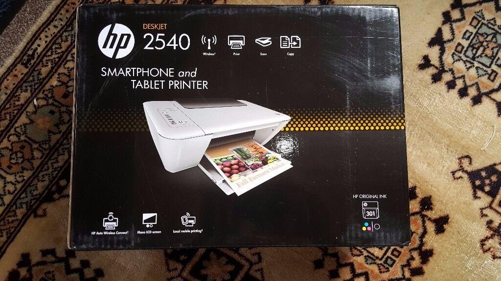 Deskjet 2540 driver xp | HP Deskjet 2540 driver and software