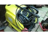 KARCHER HDS 550 C ECO STEAM CLEANER PRESSURE WASHER