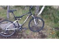FS26 Mountain bike