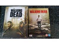 Walking Dead Box Set 1-6