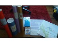 Phoenix Trading stationery products