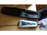 Braun Series 5000 Electric Shaver