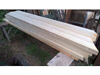 4 x 2 timber