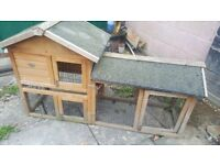 pet hut/ house