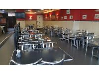 FISH & CHIPS SHOP/BUSINESS LEASE FOR SALE