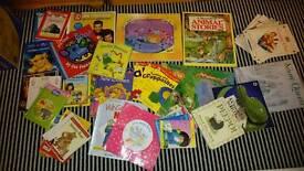 42 children's books