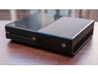 XBOX ONE & FIFA 17!