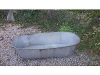 Tin Bath