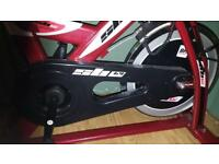 BH FITNESS EXERCISE BIKE