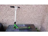 Freestyle Micro Scooter