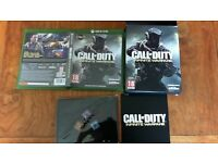 xbox one game Call of Duty Infinate Warfare