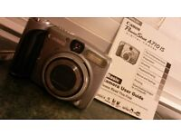 Used Canon Powershot A710 IS Digital camera for sale