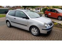 Volkswagen Polo 1.2 Twist 3dr