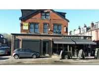 Shop Opportunity To Rent On Busy Main Road