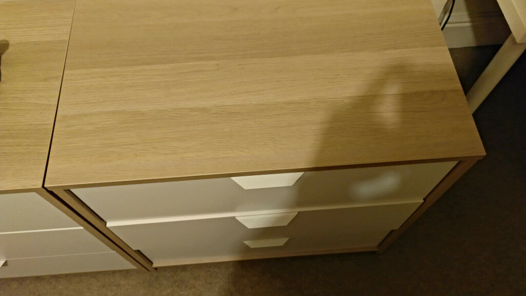 Chest of 3 drawers Askvoll