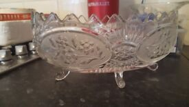 Gorgeous bowl for fruit or other items