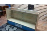 **URGENT SALE**Price Cut** Retail Shop Display Counter