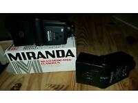 MIRANDA 700CD (pair)