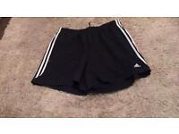 10 pairs of adidas shorts 3 pairs Nike shorts xl