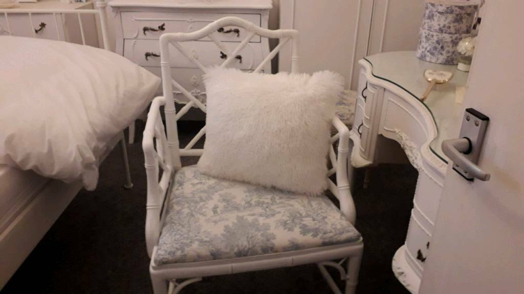Cool Gorgeous Bedroom Chair In Chadderton Manchester Gumtree Machost Co Dining Chair Design Ideas Machostcouk