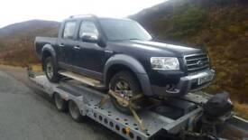 4x4 pickups wanted