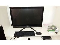 Lenovo b50-30 all in one touchscreen PC