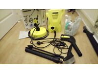 Karcher Washer K2 Package