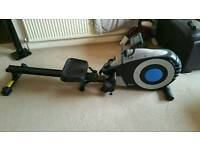 Roger Black Rowing Machine